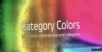 Colors category