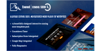 Coming everest soon ultimate coming maintenance soon mode wordpress for plugin