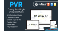 Coming pvr soon plugin