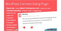 Comment wordpress rating plugin