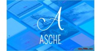 Complete asche coming & soon plugin mode maintenance