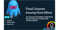 Composer visual effects hover amazing