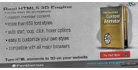 Content platinum3d responsive html5 animator