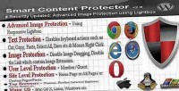 Smart content protector pro protection copy wp