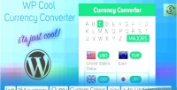 Cool wp currency converter