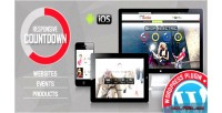 Countdown pro wp plugin offers products websites