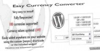 Currency easy converter
