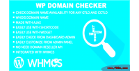 Domain wp checker