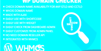 Domain wp checker
