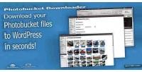 Downloader photobucket