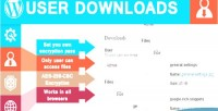 Downloads user