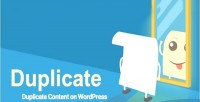 Duplicate wordpress duplicate structure wordpress any