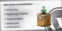 E wp file downloader