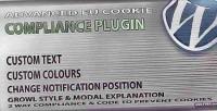 Eu advanced plugin law cookie