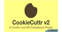 Eu cookiecuttr compliance law cookie