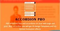 Faq accordion responsive plugin wordpress