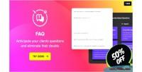 Faq accordion wordpress for plugin