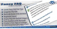Faq fancy plugin faq wordpress