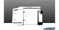 Feature wordpress request plugin