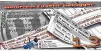Firephp wordpress debugger