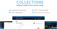 For collections wordpress plugin