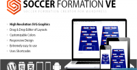 Formation soccer ve
