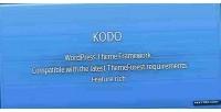 Framework kodo framework theme wordpress