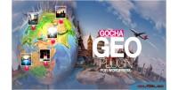 Geo gocha