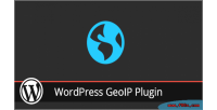 Geoip wordpress plugin