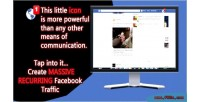 Get notified viral facebook wp for notifications
