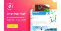 Google wp maps wordpress map for plugin
