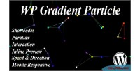 Gradient wp particle