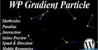 Gradient wp particle