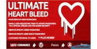 Heartbleed ultimate password remover