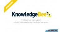 Helpdesk knowledgebee plugin