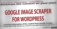 Image google scraper wordpress for plugin
