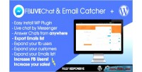 Increase fblivechat sales the new ultimate wp for messenger