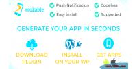 Instant mozable generator app mobile