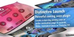 Launch distinctive powerful plugin soon coming