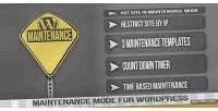 Maintenance cgc mode pro
