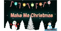 Make mmx me christmas