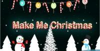 Make mmx me christmas
