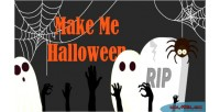 Me make halloween