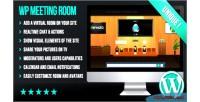 Meeting wp virtual room