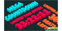 Mega countdown the best timer plugin with session triggers powerful tracking