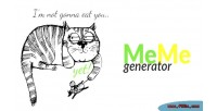 Meme premium generator plugin wordpress maker