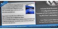 Modal sugar wordpress for windows