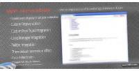 Newsbar wp wordpress bar news floating
