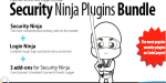Ninja security plugins bundle