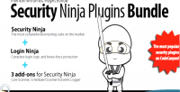 Ninja security plugins bundle